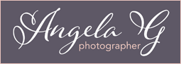 Angela G Photographer |Art from the Heart